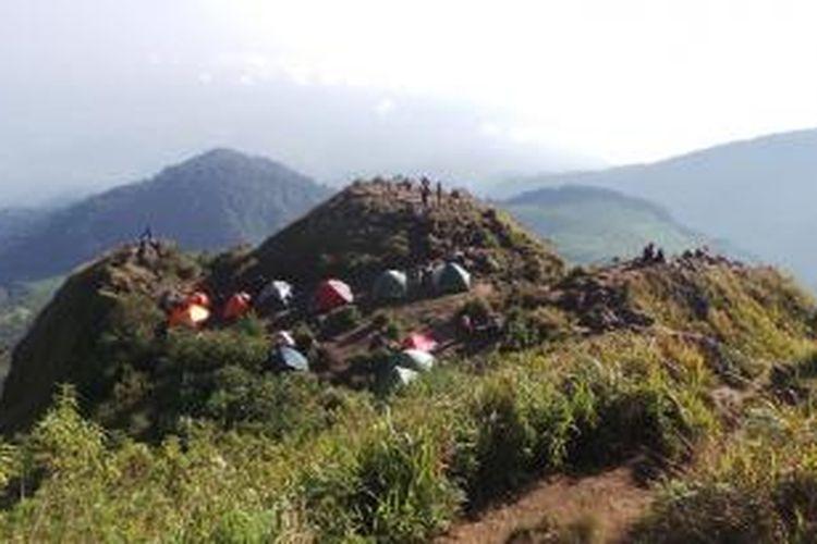 Wisata Pegunungan